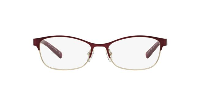 Armani Exchange AX1010 Purple Eyeglasses | TargetOptical.com