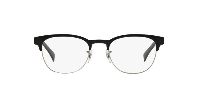 4b327608232 Ray-Ban Black RX6317 Eyeglasses
