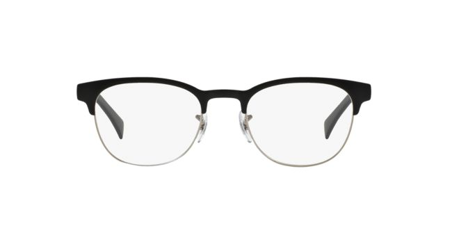 effbb120ee2b Ray-Ban Black RX6317 Eyeglasses | Target Optical