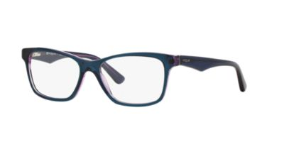 Vogue Blue Purple VO2787 Womens Prescription Eyeglasses