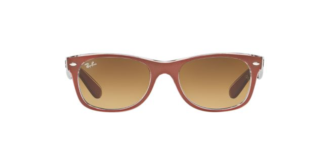 b6988e865a Ray-Ban RB2132 55 NEW WAYFARER Prescription Sunglasses ...