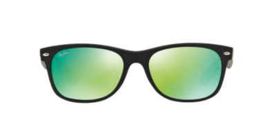Ray-Ban RB3544 64 Silver Sunglasses