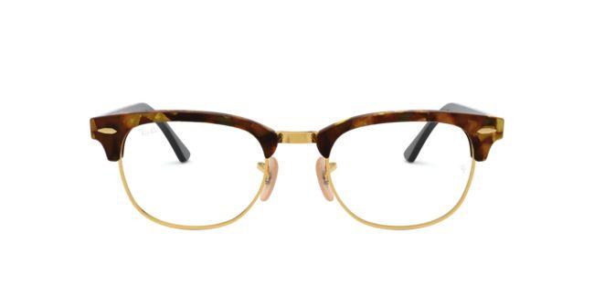 58baa9ed6f3fe Ray-Ban Tortoise RX5154 Eyeglasses
