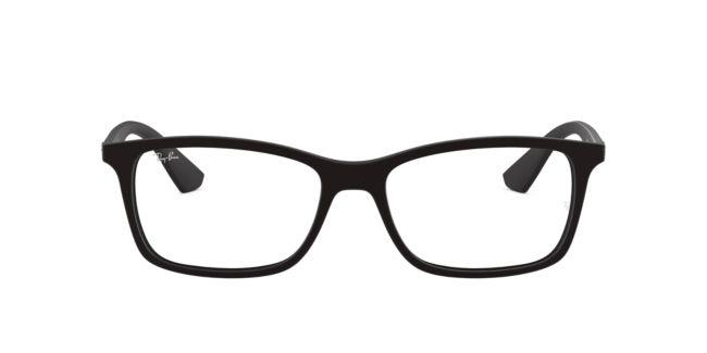 c86c437d56 Ray-Ban RX7047 Black Mens Eyeglasses | Target Optical
