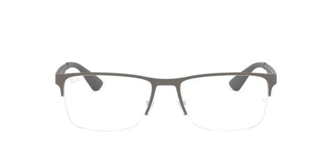 4591e05ee5 Ray-Ban Gunmetal Matte RX6335 Eyeglasses
