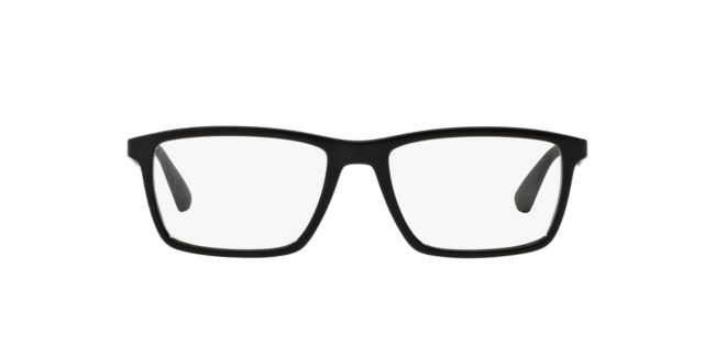 79cec36f0284 Ray-Ban Black RX7056 Eyeglasses