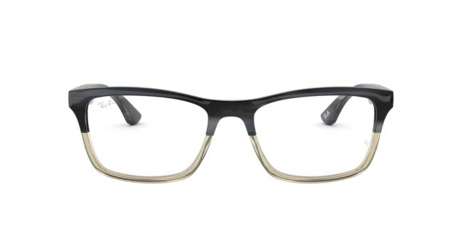 76f398f3ed Ray-Ban RX5279 Grey Eyeglasses