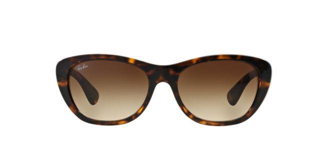 974bb1ce23adb Ray-Ban Tortoise RB4227 55 Sunglasses