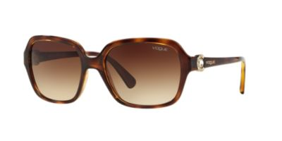 Vogue Tortoise VO2994SB 57 Sunglasses