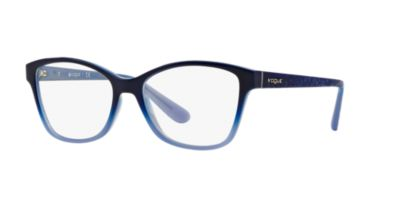 Vogue Blue Dark VO2998