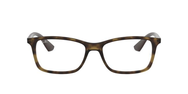 7f6190501e Ray-Ban Tort RX7047 Eyeglasses