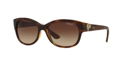 Vogue VO5034SB 56 Tortoise Sunglasses