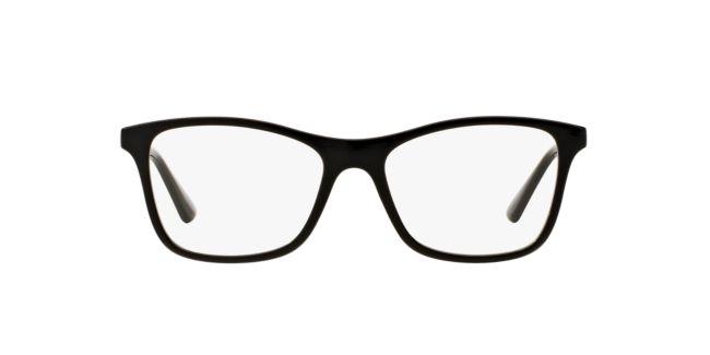 6a3981aa04e Vogue Black VO5028 Eyeglasses