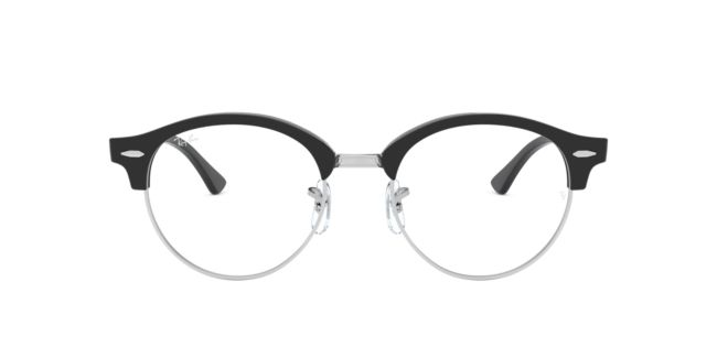 Ray-Ban Black RX4246V Eyeglasses | Target Optical