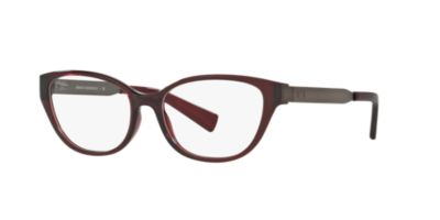 Armani Exchange AX3033 Pink Eyeglasses