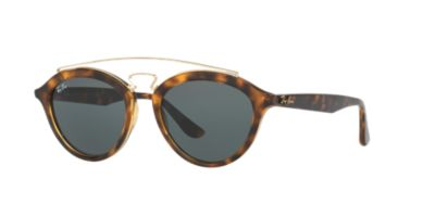 Ray-Ban RX5279 Black Prescription Eyeglasses
