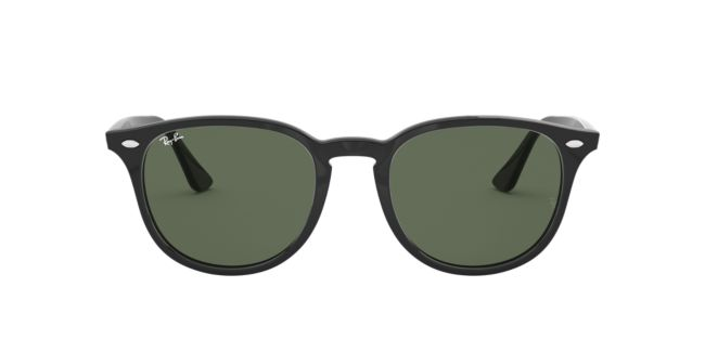 d6e0576f3b Ray-Ban RB4259 51 Black Sunglasses