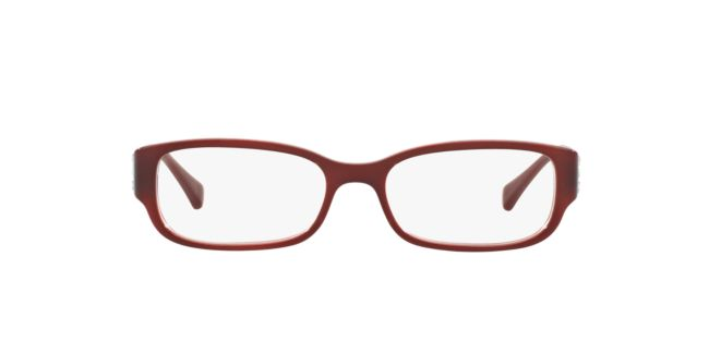 7a93a3140e Vogue VO5059B Burgundy Eyeglasses