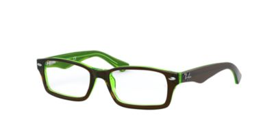 Ray-Ban Jr Brown Green RY1530 Kids