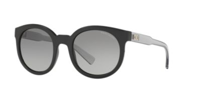 Armani Exchange AX4057S 53 Sunglasses | TargetOptical.com