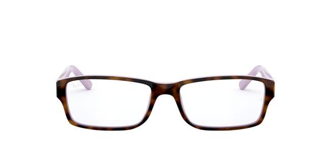 2bf3af4d66 Ray-Ban RX5169 Tortoise Men s Eyeglasses