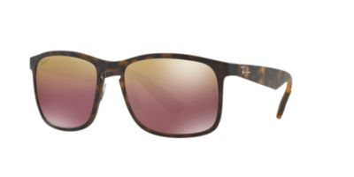 Ray-Ban RB4264 58 Tort Sunglasses