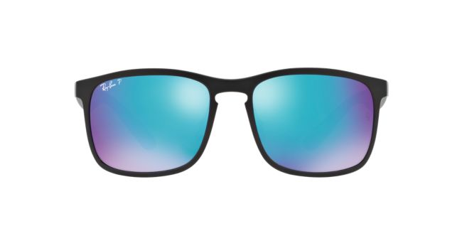 4e3dd0c691b Ray-Ban RB4264 58 Black Sunglasses