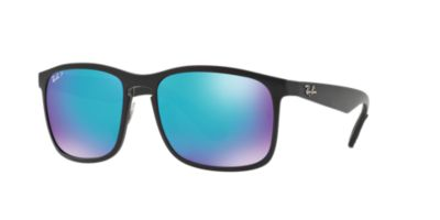 Ray-Ban RB4264 58 Black Sunglasses