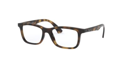 Ray-Ban Jr Tortoise RY1562 Eyeglasses | Target Optical