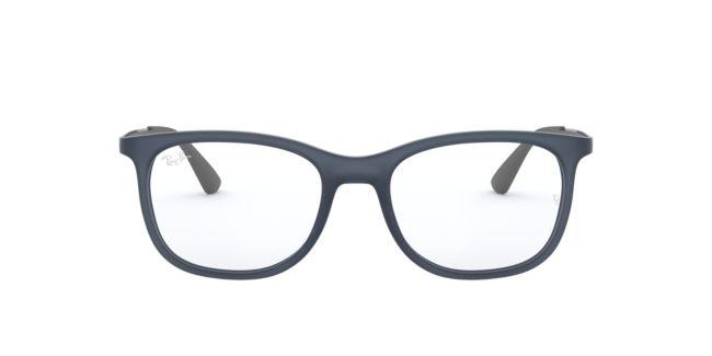 b388eb59160 Ray-Ban Light Blue RX7078 Eyeglasses