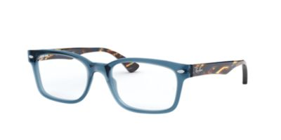 Ray-Ban Shiny Blue RX5286