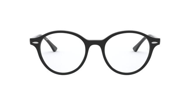bf50944ebab Ray-Ban Black RX7118 Eyeglasses