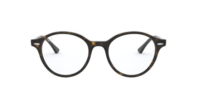 9aa9584f3b Ray-Ban Tortoise RX7118 Eyeglasses