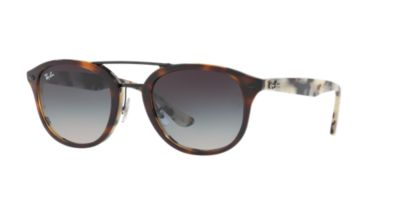 Ray-Ban Brown Tortoise RB2183 53