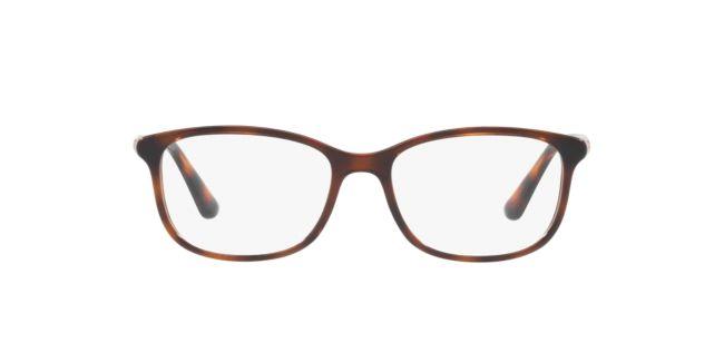 35b9c38852 Vogue Tortoise Brown VO5163 Eyeglasses