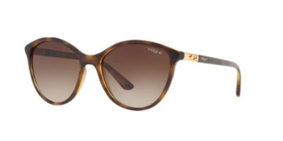 Vogue Tortoise Brown Gradient VO5165S 55