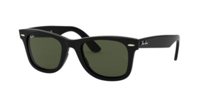 Ray-Ban Black RX5154 Mens Eyeglasses | TargetOptical.com