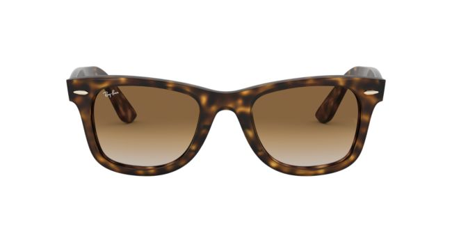 425943400c Ray-Ban Tortoise Brown Gradient RB4340 50 Sunglasses