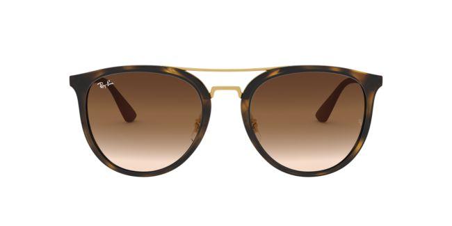 f6f6096324 Ray-Ban Tortoise Light RB4285 55 Sunglasses