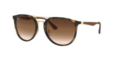 Ray-Ban Tortoise Light RB4285 55