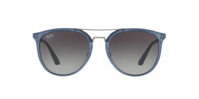 6582ec68be49 Ray-Ban Blue RB4285 55 Sunglasses | Target Optical