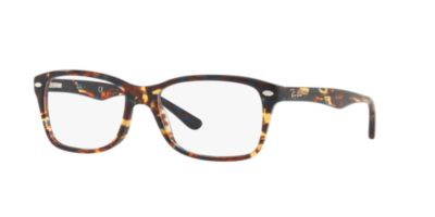 Ray-Ban Brown Blue RX5228