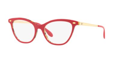 Ray-Ban Red RX5360