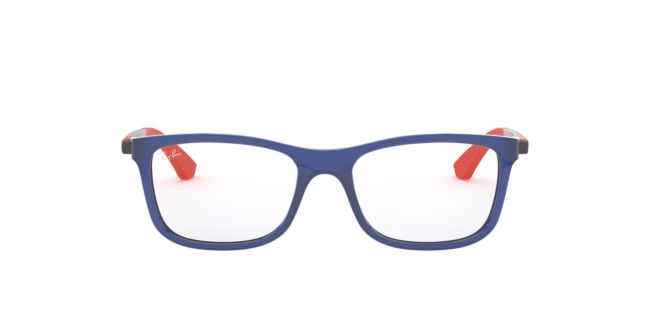 f6d40c2dd58 Ray-Ban Jr Blue RY1549 Eyeglasses