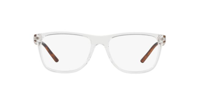 Armani Exchange Clear AX3048 Eyeglasses | Target Optical