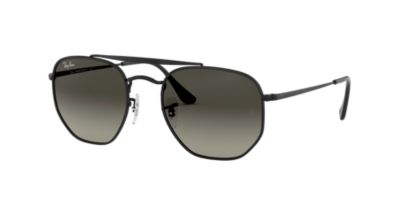 Ray-Ban Black 0RB3648
