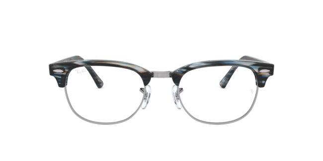 8ecbb51dc4 Ray-Ban Clubmaster RX5154 Eyeglasses