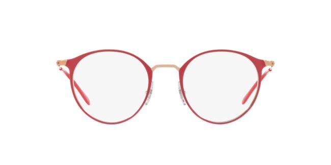 c0fb102f64 Ray-Ban Purple Copper RX6378 Eyeglasses