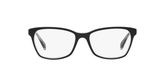 029665d387 Ray-Ban Black Clear RX5362 Eyeglasses