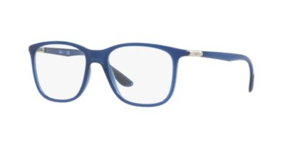 Ray-Ban Clear Blue RX7143